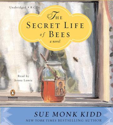 The Secret Life of Bees: A Novel Cover Image