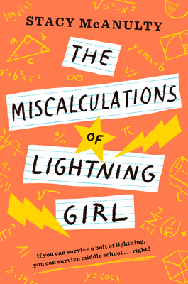 The Miscalculations of Lightning Girl Cover Image