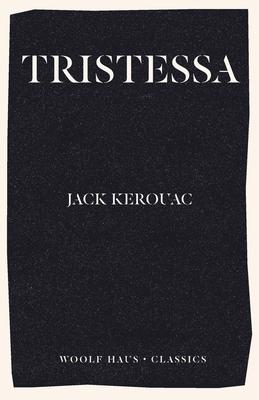 Tristessa Cover Image