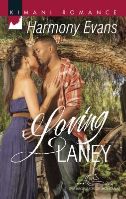 Loving Laney Cover