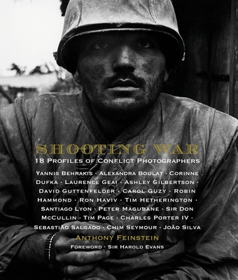 Shooting War Cover Image