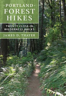 Portland Forest Hikes Cover