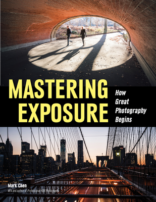 Mastering Exposure Cover