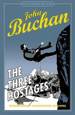 The Three Hostages Cover Image