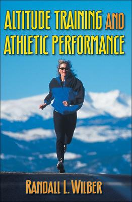 Altitude Training and Athletic Performance Cover Image