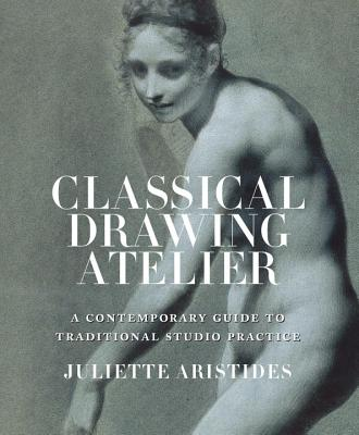 Classical Drawing Atelier Cover