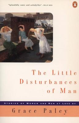 The Little Disturbances of Man Cover Image