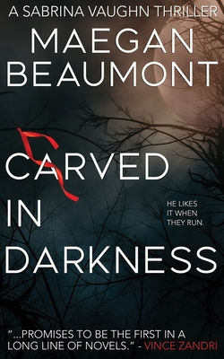 Cover for Carved in Darkness