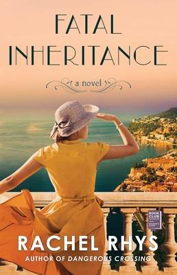 Fatal Inheritance: A Novel Cover Image