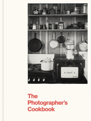 The Photographer's Cookbook Cover Image
