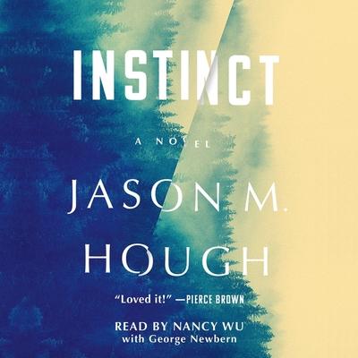 Instinct Cover Image