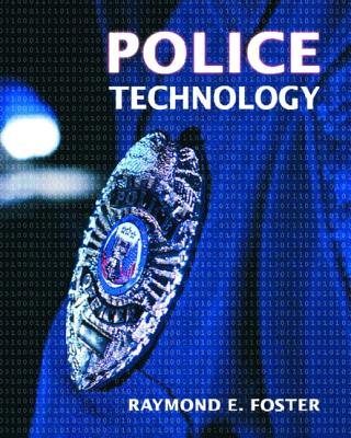 Police Technology Cover Image