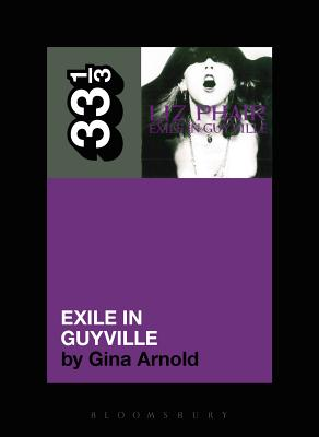 Liz Phair's Exile in Guyville (33 1/3) Cover Image
