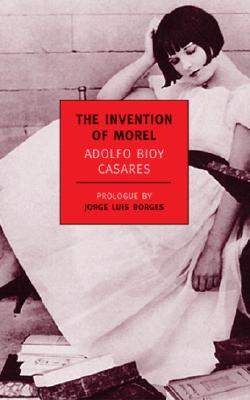 The Invention of Morel Cover Image
