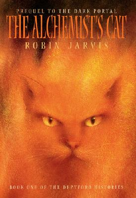 The Alchemist's Cat Cover