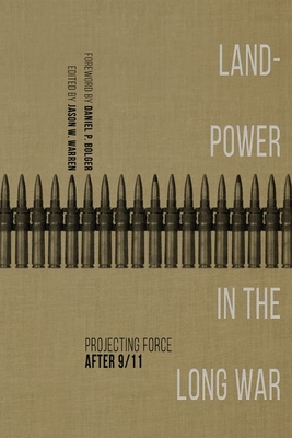 Cover for Landpower in the Long War