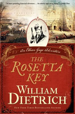 The Rosetta Key Cover