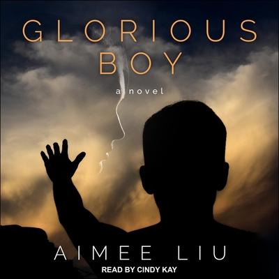 Glorious Boy Lib/E Cover Image