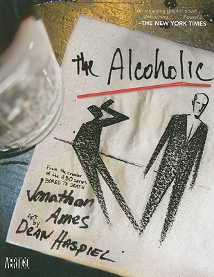 The Alcoholic Cover