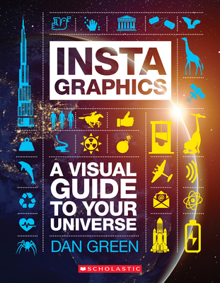 InstaGraphics: A Visual Guide to Your Universe Cover Image