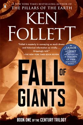 Fall of GiantsKen Follett