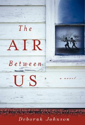 The Air Between Us Cover