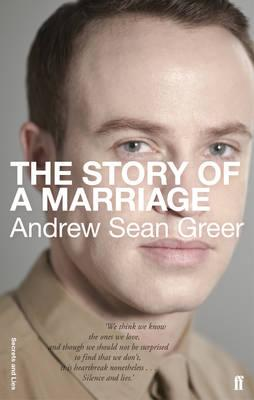 Story of a Marriage Cover