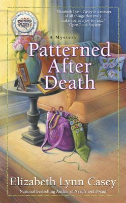 Patterned After Death Cover