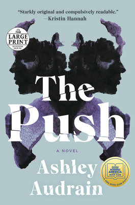 The Push: A Novel Cover Image