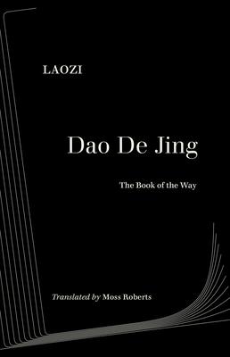 Dao De Jing Cover Image