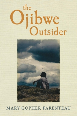 The Ojibwe Outsider Cover Image