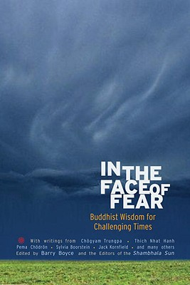 In the Face of Fear Cover