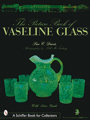 The Picture Book of Vaseline Glass Cover Image