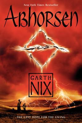 Abhorsen Cover