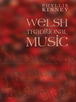 Welsh Traditional Music Cover Image