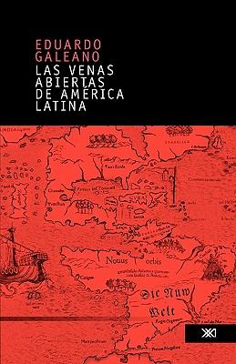 Las venas abiertas de America Latina Cover Image
