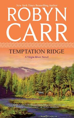 Temptation Ridge Cover