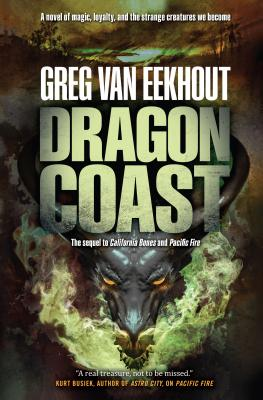 Dragon Coast Cover