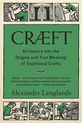 Craeft Cover Image