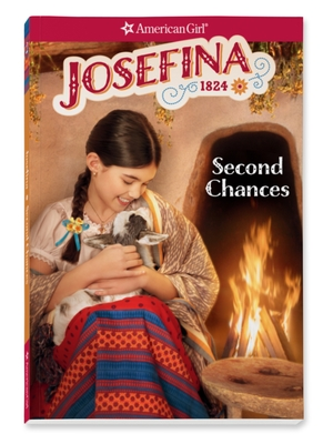 Josefina: Second Chances Cover Image