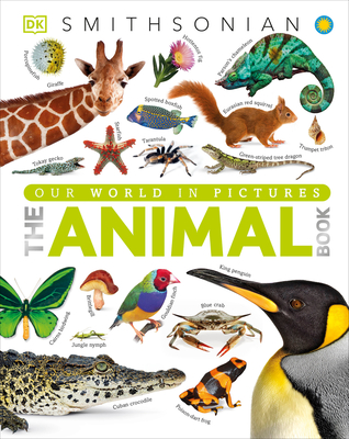 The Animal Book Cover