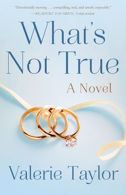 What's Not True Cover Image