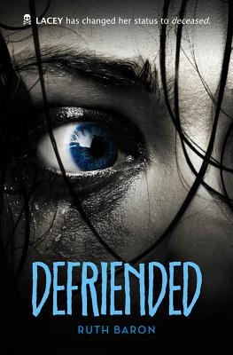 Defriended Cover