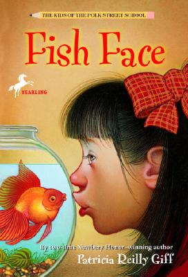 Fish Face Cover