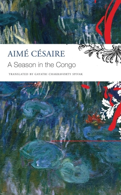 A Season in the Congo (The French List) Cover Image