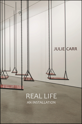 Cover for Real Life
