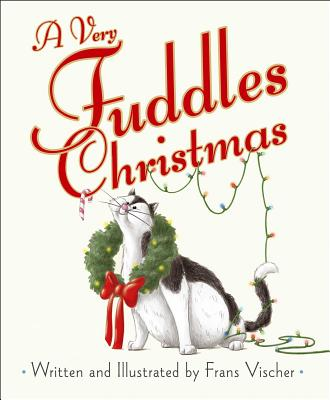 Cover for A Very Fuddles Christmas
