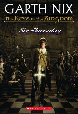 Sir Thursday Cover