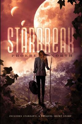 Starbreak (The Starglass Sequence) Cover Image