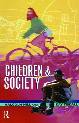 Children and Society Cover Image